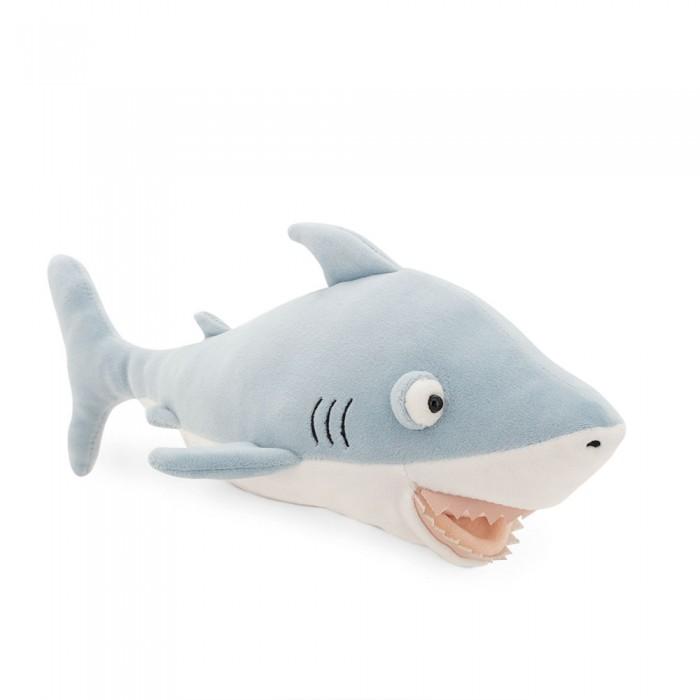 Мягкая игрушка Orange Акула 35 см