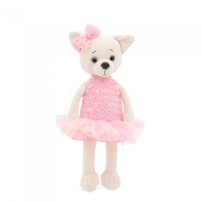 Мягкая игрушка Orange Lucky Lili розовый микс 25 см