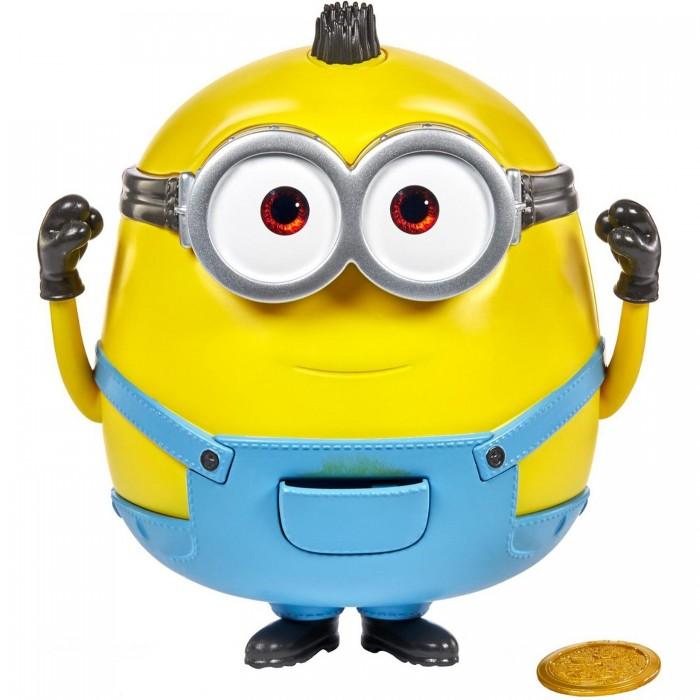 Интерактивная игрушка Minions говорящий Миньон