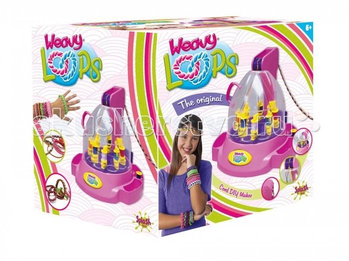 Splash Toys Машинка для плетения браслетов