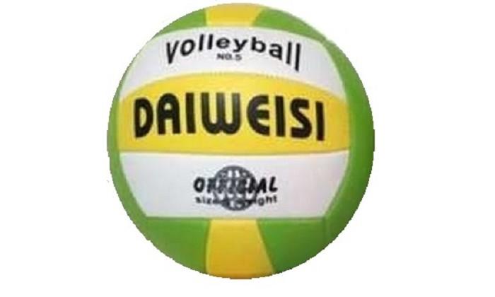 Мячи Junfa Волейбольный мяч 22-23 см