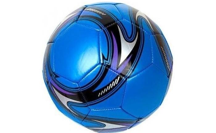 Мячи Junfa Футбольный мяч 22-23 см