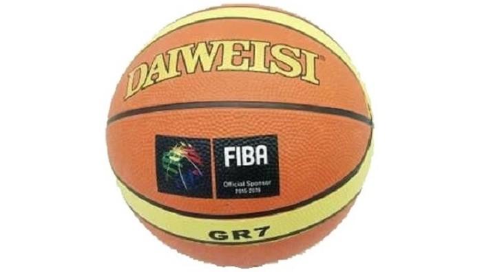 Мячи Junfa Баскетбольный мяч 24 см