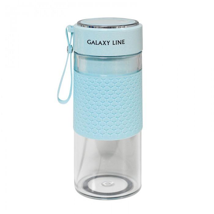 Купить Блендеры, пароварки и миксеры, Galaxy Портативный блендер Line GL 2159