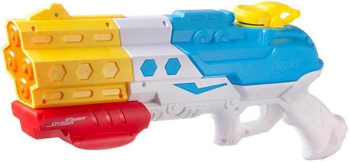 Водные пистолеты и бластеры ABtoys Водное оружие Аквабластер 800 мл S-00192