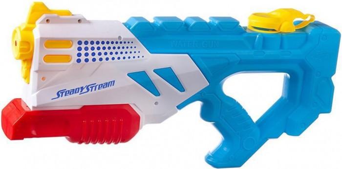 Водные пистолеты и бластеры ABtoys Водное оружие Аквабластер 700 мл S-00193