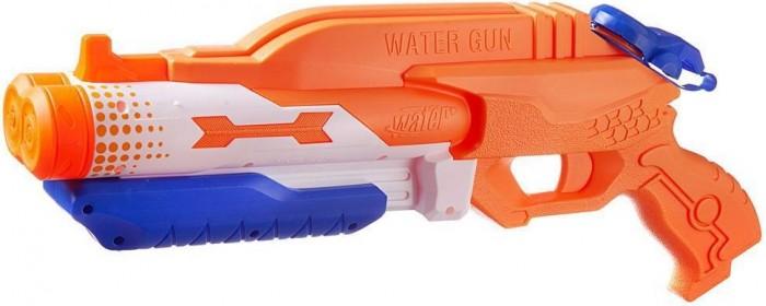 Водные пистолеты и бластеры ABtoys Водное оружие Аквабластер 1500 мл