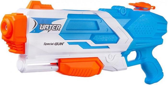 Водные пистолеты и бластеры ABtoys Водное оружие Аквабластер 1000 мл S-00182