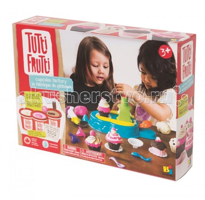 Всё для лепки Bojeux (Bj) Большой набор для лепки Кондитерская набор для детского творчества набор веселая кондитерская 1 кг