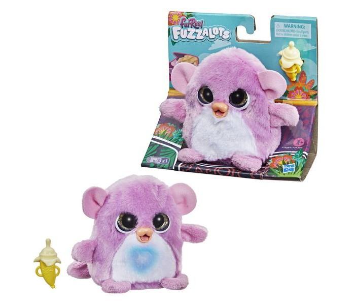 Интерактивные игрушки FurReal Friends Плюшевые милашки