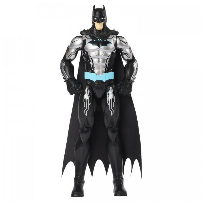 Игровые фигурки Batman Фигурка Бэт-тех 30 см