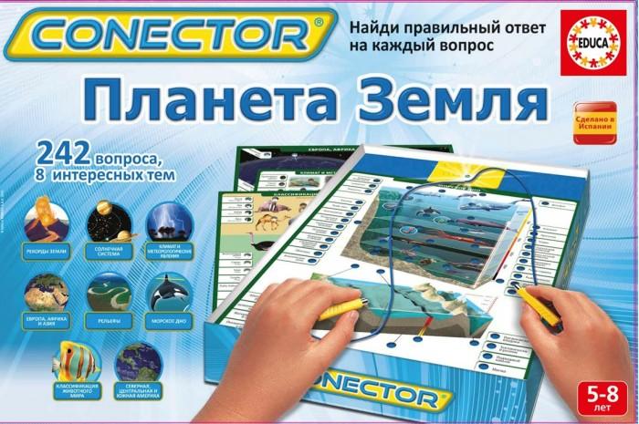 Educa Электровикторина Планета Земля