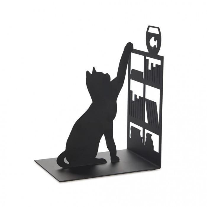 Купить Канцелярия, Balvi Держатель для книг Fishing Cat