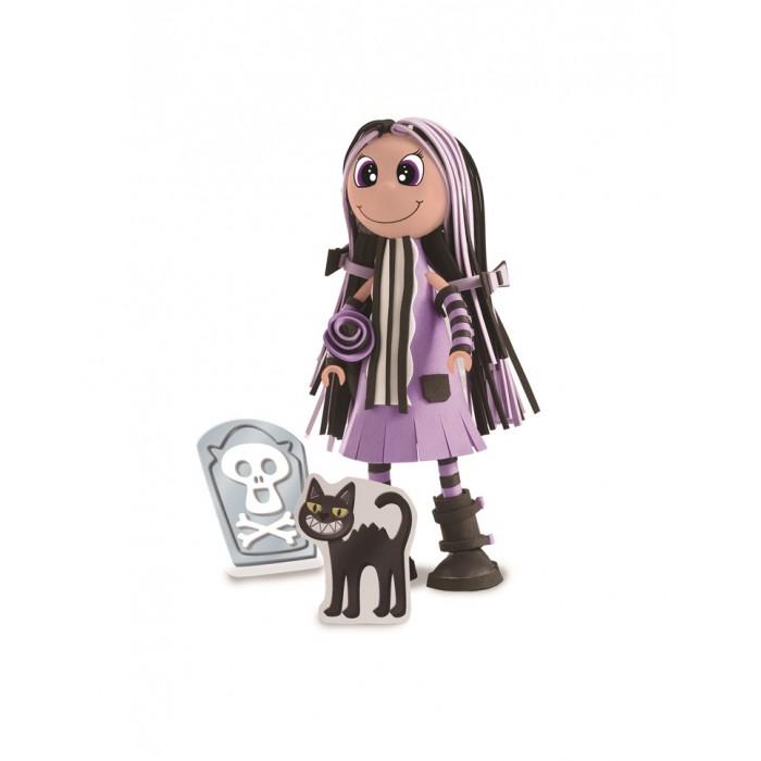 Educa Фофуча Мун набор для творчества в виде куклы