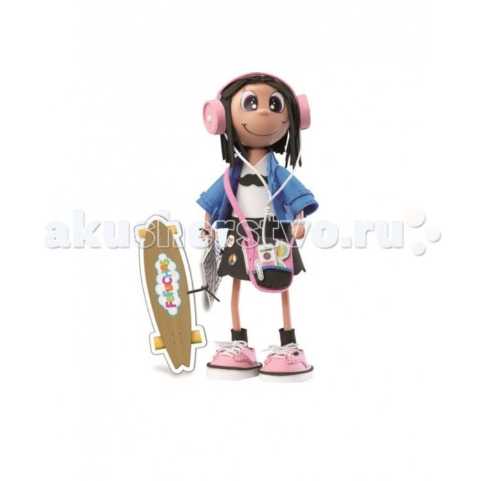 Educa Фофуча Эмма набор для творчества в виде куклы