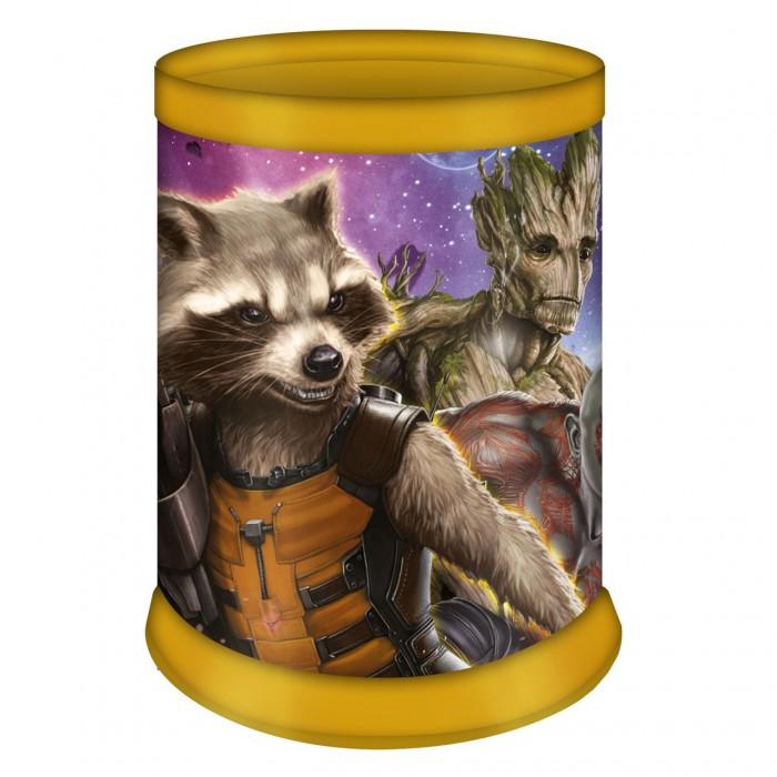 Канцелярия Disney Сборный стакан для канцелярских принадлежностей Стражи Галактики