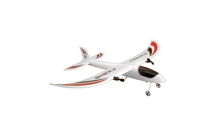 Фото - Радиоуправляемые игрушки HK Industries Самолет радиоуправляемый для игры на улице для начинающих радиоуправляемые игрушки наша игрушка самолет радиоуправляемый 163 6688 67