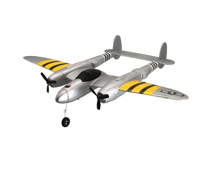 Фото - Радиоуправляемые игрушки HK Industries Самолет радиоуправляемый для игры дома и на улице радиоуправляемые игрушки наша игрушка самолет радиоуправляемый 163 6688 67