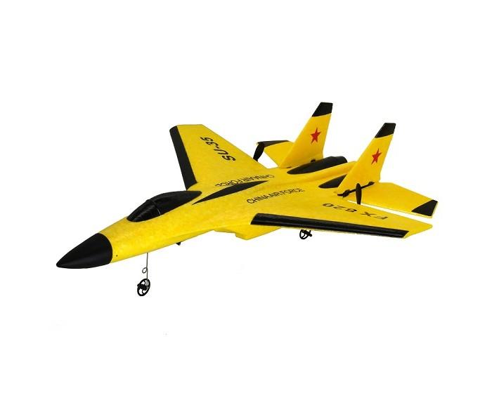Фото - Радиоуправляемые игрушки HK Industries Самолет радиоуправляемый для игры дома и на улице FX820 радиоуправляемые игрушки наша игрушка самолет радиоуправляемый 163 6688 67