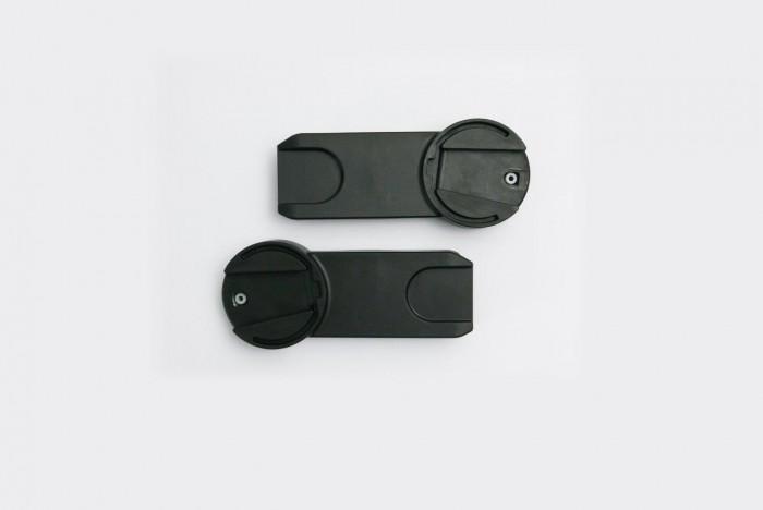 Адаптеры для автокресел Espiro для Galaxy Maxi-Cosi Cybex