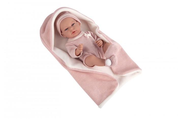 Фото - Куклы и одежда для кукол Arias Elegance Andie кукла девочка 40 cм arias elegance leo 45 cм одеяло переноска розовый