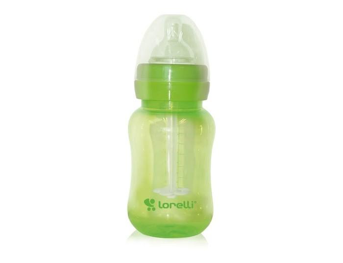 Бутылочки Bertoni (Lorelli) антиколиковая 250 мл антиколиковая бутылочка доктор браун украина
