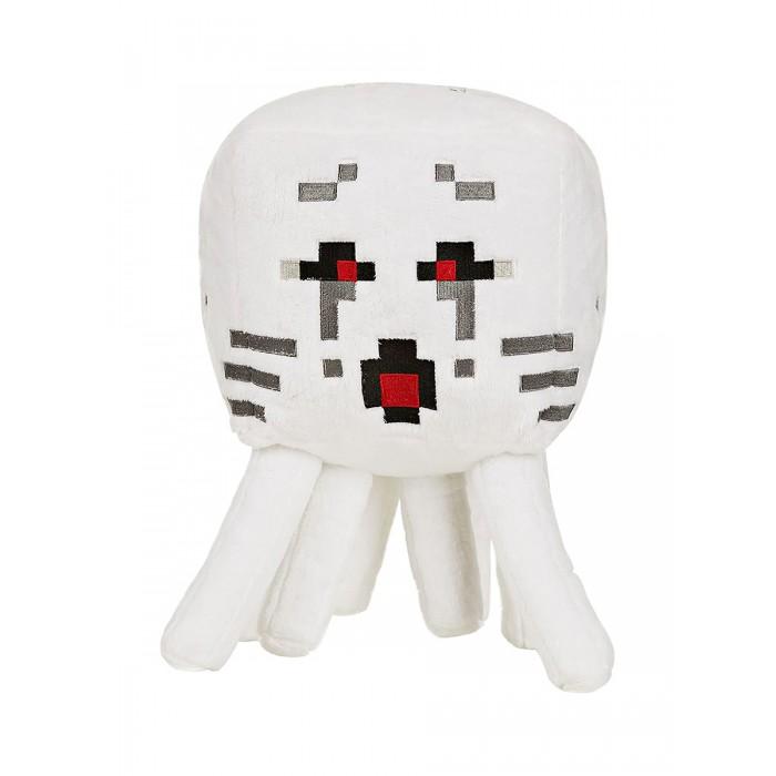 Мягкая игрушка Minecraft Ghast 35 см
