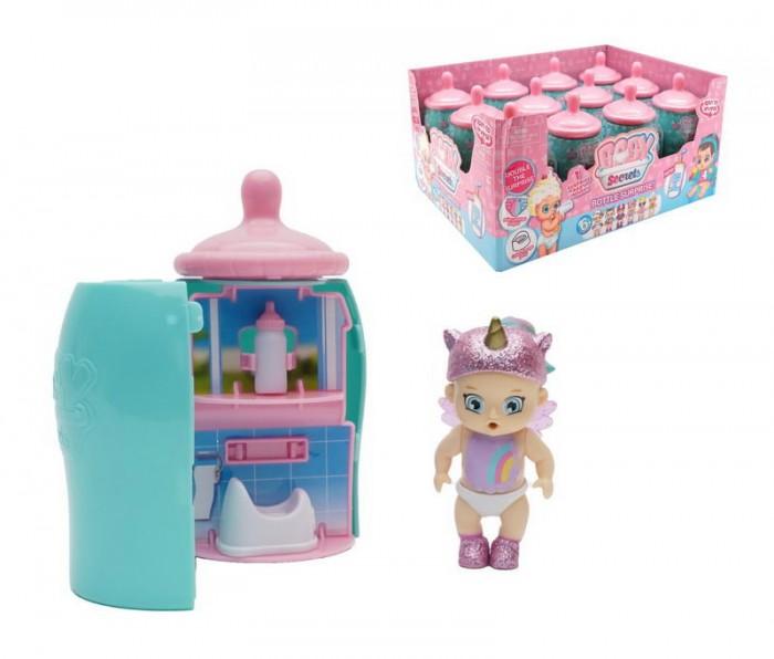 HeadStart Куколка в бутылочке Baby Secrets Bottle Surprise 78523-0206/1