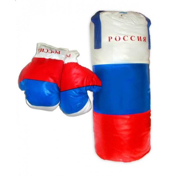 Купить Спортивный инвентарь, Лапландия Боксерский набор средний Россия