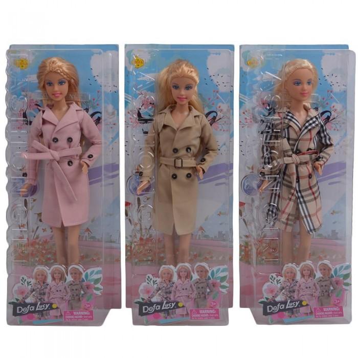 Defa Кукла Lucy Весенняя мода