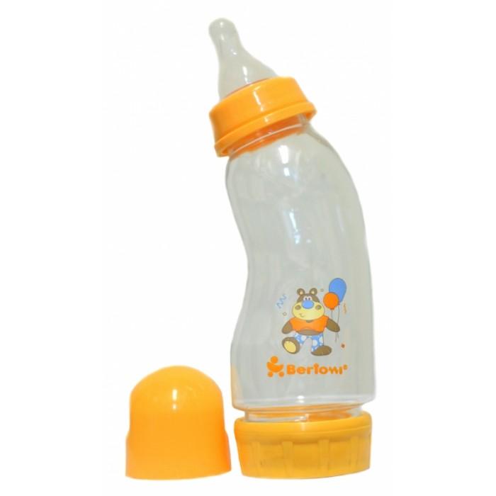 Бутылочки Bertoni (Lorelli) антиколиковая 250 мл bertoni lorelli kiddy