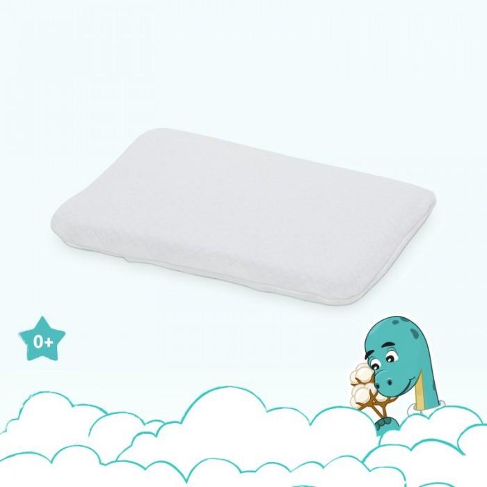 Подушки для малыша Darwin Подушка детская с антибактериальным эффектом Baby 1.0 30х20х2,5