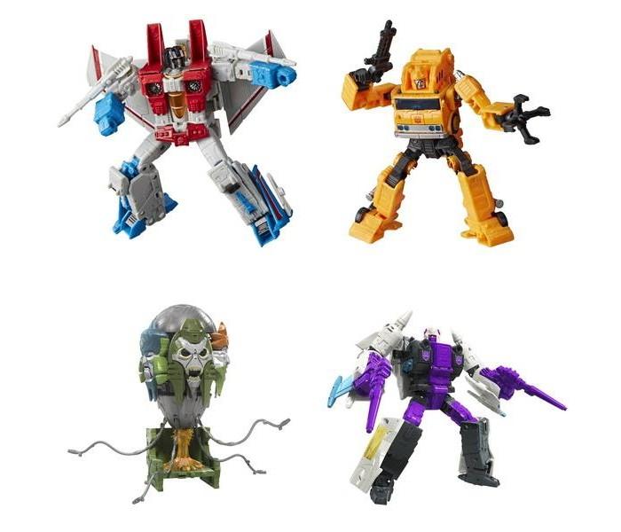 Картинка для Роботы Hasbro Игрушка Трансформеры Вояджеры Офрайз