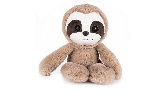 Мягкая игрушка Fancy подарочная Ленивец 27 см