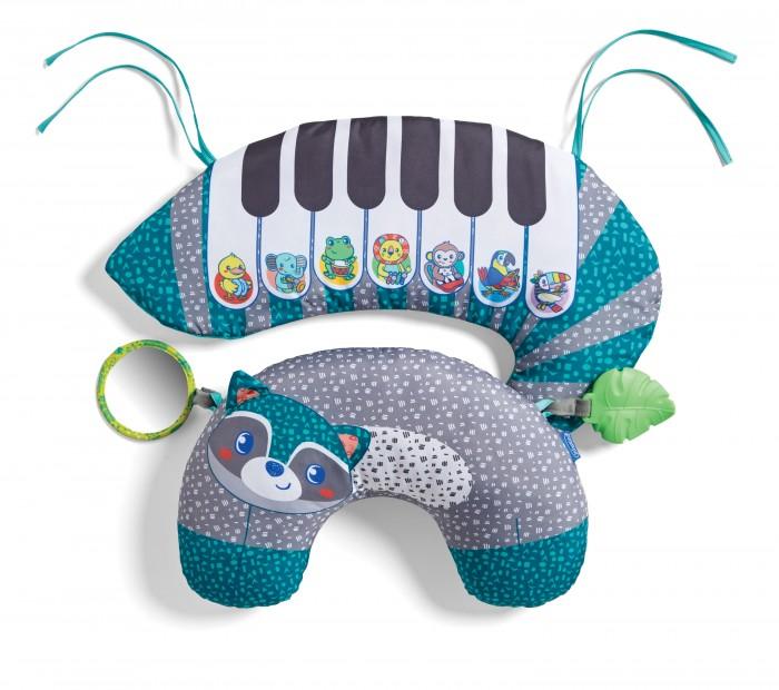 Купить Развивающие коврики, Развивающий коврик Infantino Игровой Центр 3 в 1 Время игры на пианино