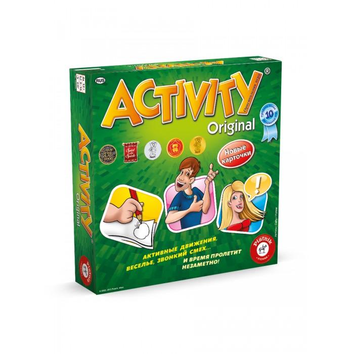 Настольные игры Piatnik Activity 3