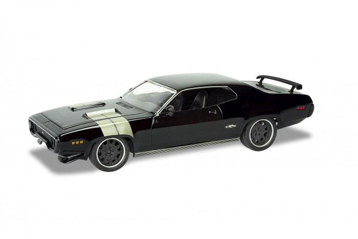 Купить Сборные модели, Revell Сборная модель Автомобиль 71 Plymouth GTX Форсаж 1:25