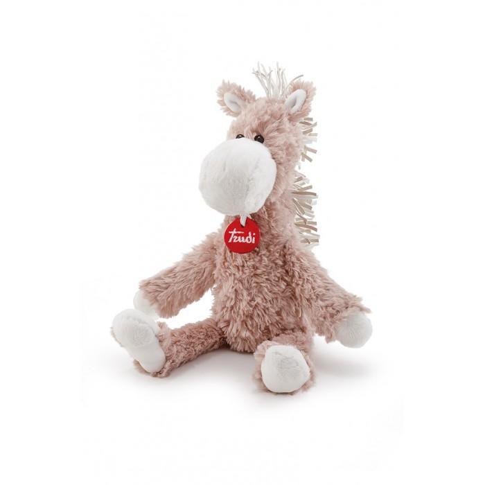 Мягкая игрушка Trudi Кудрявая Лошадка 25 см