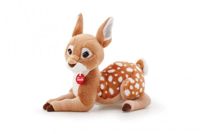 Мягкая игрушка Trudi Олененок Берти 33 см