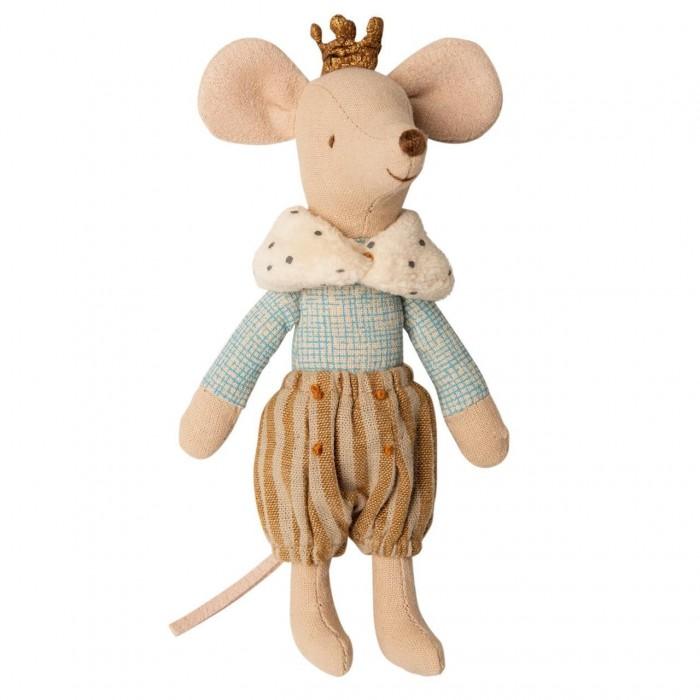 Мягкие игрушки Maileg Мышонок старший брат Принц
