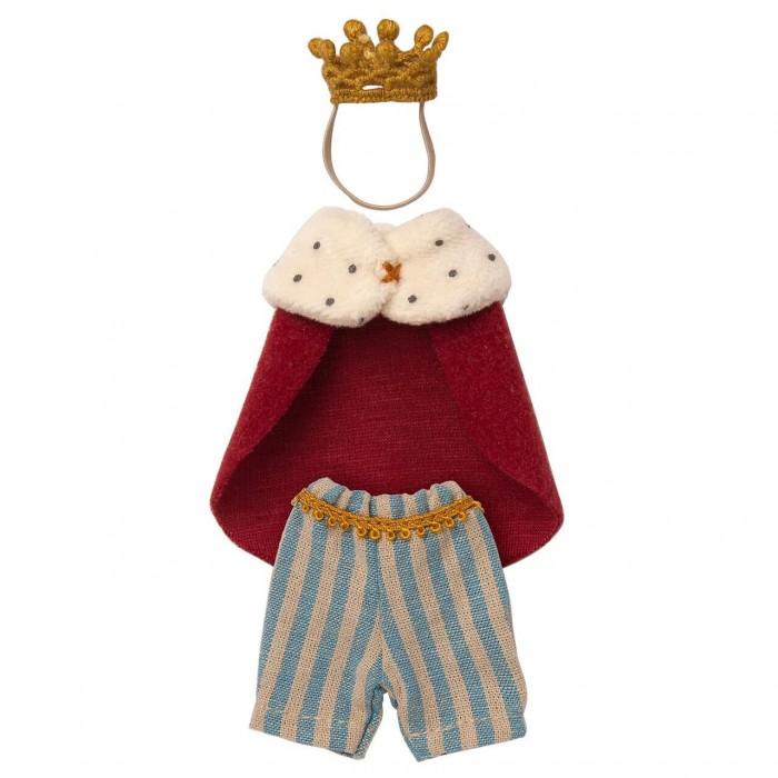 Куклы и одежда для кукол Maileg Наряд Короля для мышонка '20
