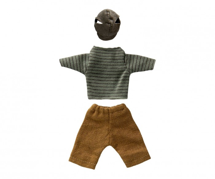Куклы и одежда для кукол Maileg Одежда для мышонка папы
