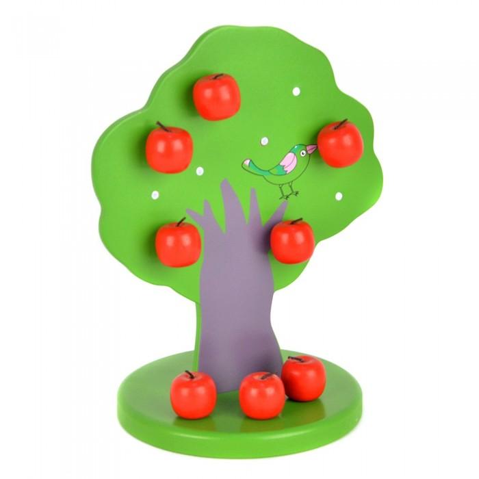 Деревянная игрушка Папа Карло Пазл 9470R (48)