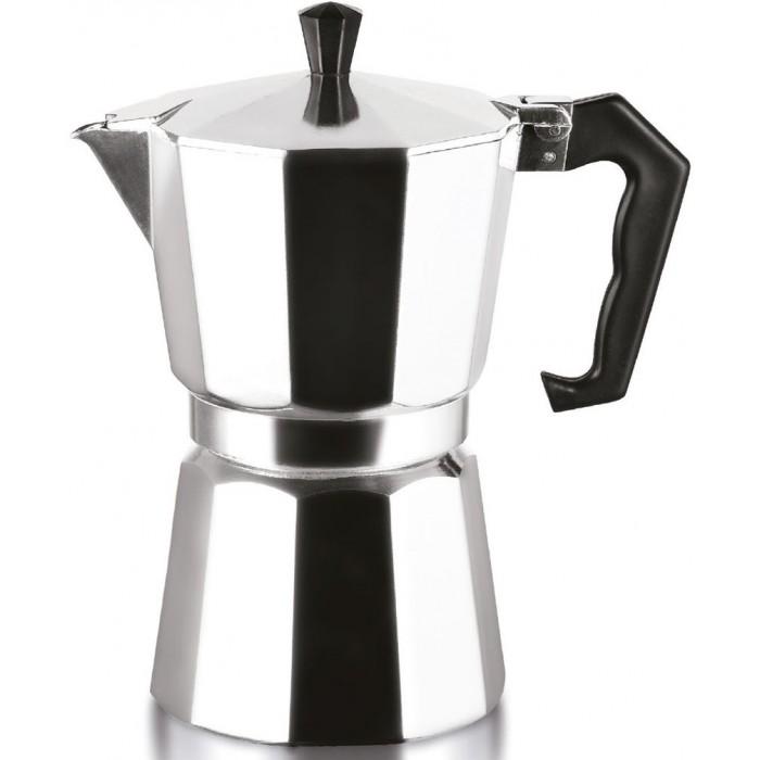 Бытовая техника Italco Гейзерная кофеварка Express 150 мл