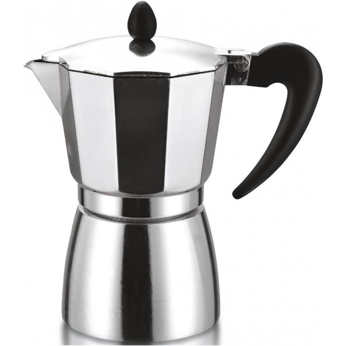 Italco Гейзерная кофеварка Soft 150 мл