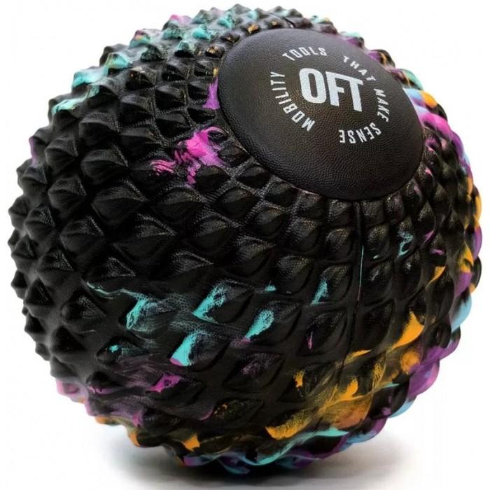 Мячи Original FitTools Мяч массажный 12.5 см мяч original fittools для мфр одинарный