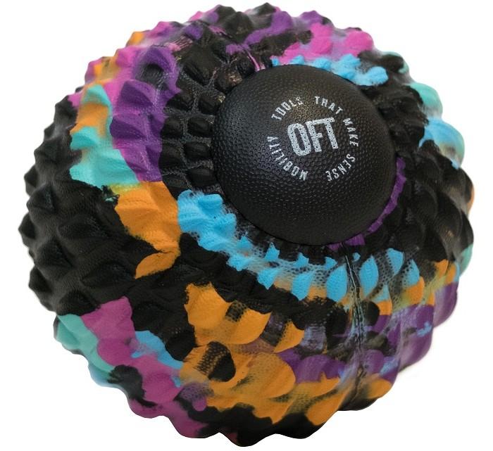 Мячи Original FitTools Мяч массажный 8 см мяч original fittools для мфр одинарный