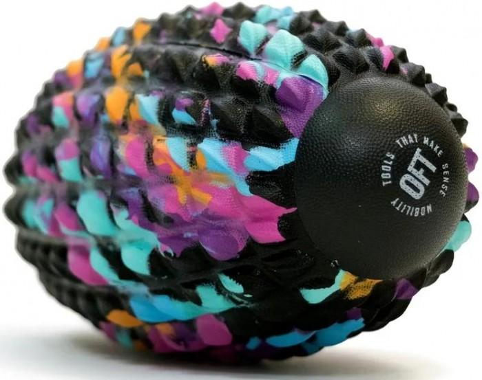 Товары для йоги Original FitTools Массажер компактный мяч original fittools для мфр одинарный
