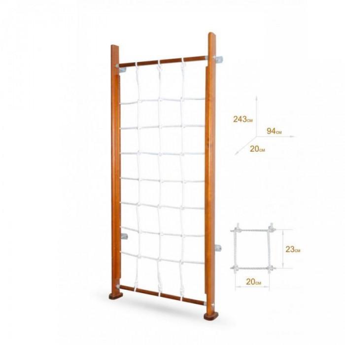 Купить Карусель Сеть-лазалка (к стене) в интернет магазине. Цены, фото, описания, характеристики, отзывы, обзоры
