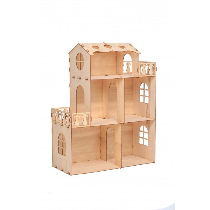 Кукольные домики и мебель PeMa Kids Кукольный домик София